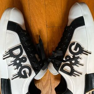 Dolce & Gabbana Men's shoes Size 9 1/2